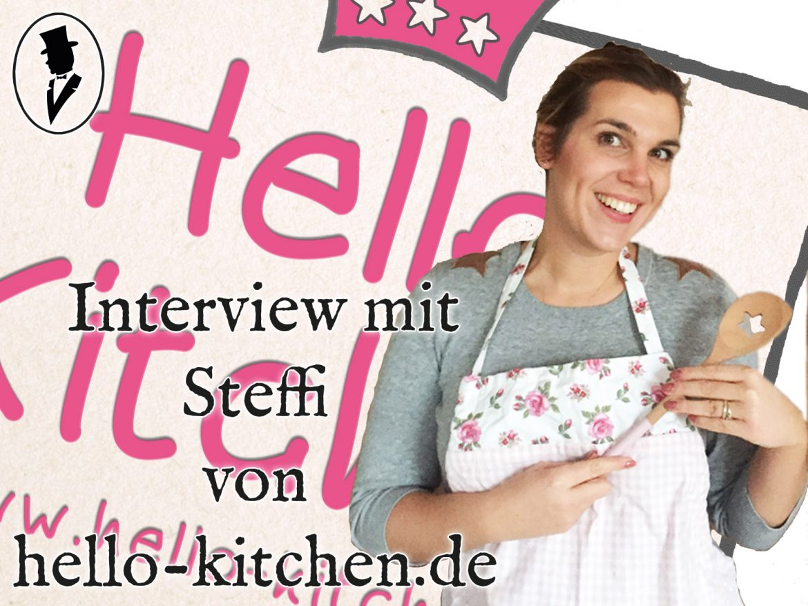 Hello-Kitchen
