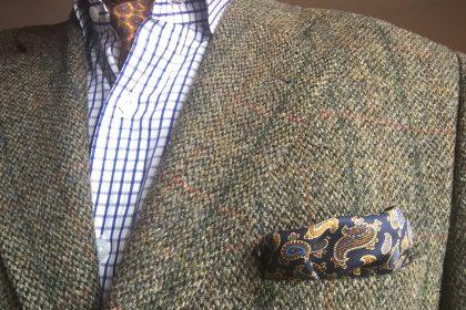 Tweed und Einstecktuch Der Blog für Herrenmode und alles was Mann braucht Herrenbekleidung Männermode Anzüge Maßanzüge Hemden Maßhemden oder Manschettenknöpfe Krawatten Accesoires selbstverständlich auch für Ladies