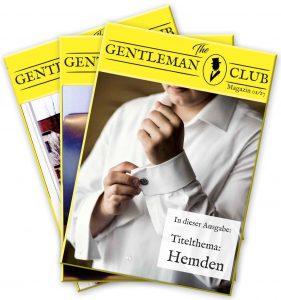 GentlemanClubMagazin