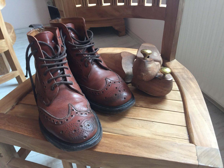 Town Schuhe