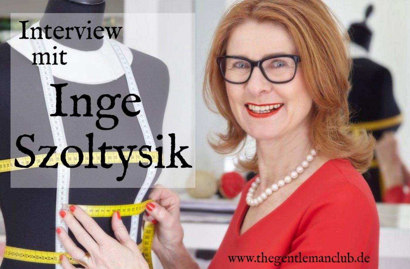 Interview mit Inge