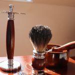 Rasierset für die perfekte Rasur