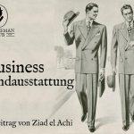 Die Business Grundausstattung