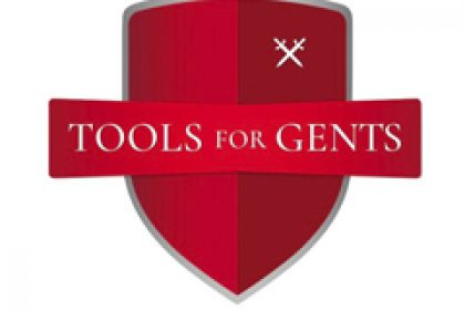 Tools for Gents