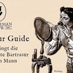 Rasur Guide