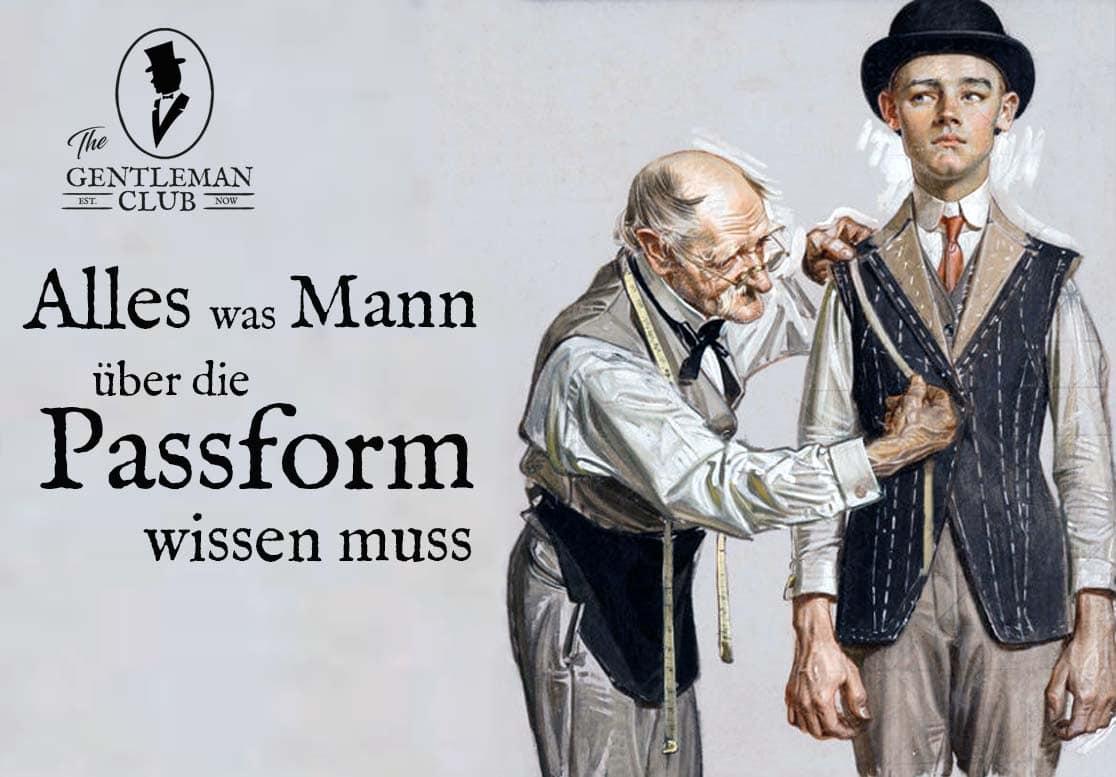 Passform